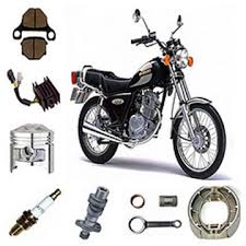 gn125 motorcycle spare parts