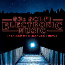 Anthems electronic 80s 2 picks up where it's predecessor left off. 80s Sci Fi Electronic Music Inspired By Stranger Things By Various Artists On Amazon Music Amazon Com