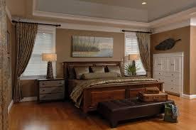 decorating the master bedroom.  Bedroom Kristindrohanmasterbedroomafter For Decorating The Master Bedroom
