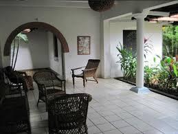 gaia s garden guest house sit out