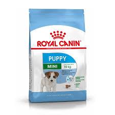 <b>Royal Canin Mini Puppy</b>/Junior   Pet Experts based in Ireland