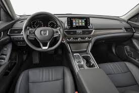 2018 Honda Accord Review  Digital Trends