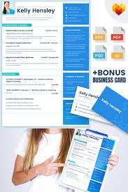 Original Resume Template 100 Best 100's Creative ResumeCV Templates Printable DOC 22