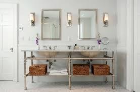 bathroom light sconces. Exellent Sconces Brilliant Bathroom Light Sconce With Sconces A