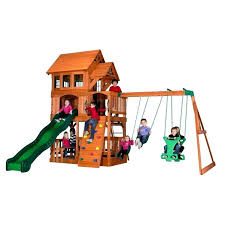 playset anchor kit swing set anchors home depot bench swing built with two com swing set