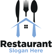 Restaurant Logo Vector (.AI) Free Download