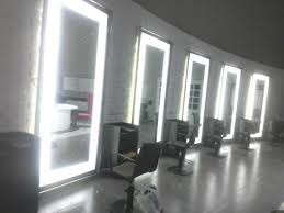 led mirror 4x8 5 rs 35000 piece ss