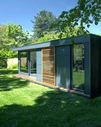 Home Office Shed Sheds Ireland Prefab Uk Plans