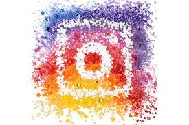 Art Design Instagram Artists From Around The World Recreate The New Instagram