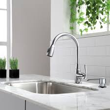 Kraus Kitchen Faucet Kitchen Appliances Tips And Review