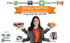 Harga Digital Printing 24 JAM Snapy