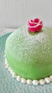Swedish Princess Cake Sarahs Little Kitchen
