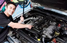 Daftar Mesin untuk Swap Engine di Mobil Toyota – Bequietndrive