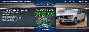 Austin Ford F-150 Best Price | New Ford Truck 4X4 For Sale | Ford ...