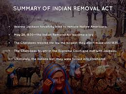 indian removal act andrew jackson. Contemporary Indian THE INDIAN REMOVAL ACT And Indian Removal Act Andrew Jackson F
