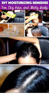 bid farewell to dry hair and itchy scalp this winter with these diy moisturizing remes