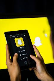 Kết quả hình ảnh cho Snapchat