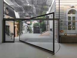 norman foster office. Norman Foster Foundation Office E