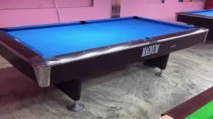 Crown Royal Pool Table Light