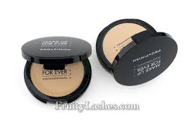 make up for ever pro finish multi use powder foundation 118 neutral beige 120 neutral ivory
