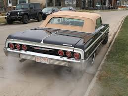 1964 Chevrolet Impala for sale #2019107 - Hemmings Motor News