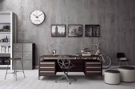 color schemes for home office. Grey Color Scheme And Old Style Masculine Home Office Schemes For L