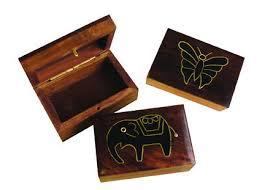 Decorative Wood Boxes With Lids Decorative Wooden Boxes Setu Fair Trade 61