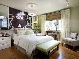 Hotel Inspired Bedroom Home Design