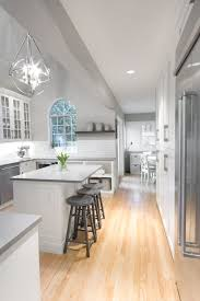 Modern Country Kitchen Pemberton Heights Modern Country Kitchen The Design Denthe