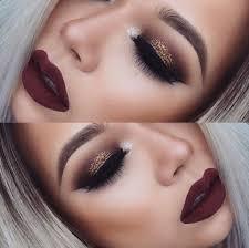 15 gorgeous winter makeup looks