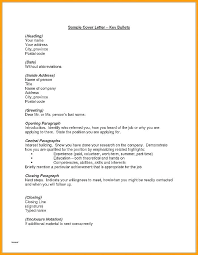 Cover Letter Headings Related For Cover Letter Header Template Fax Format