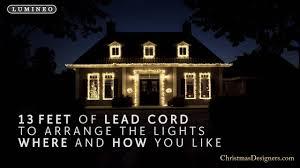 Outdoor Cluster Christmas Lights Cluster Led Christmas Lights