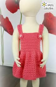 Crochet Baby Dress Pattern Simple Inspiration Ideas