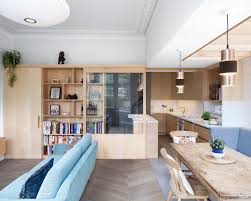 furniture for flats. openplan space furniture for flats