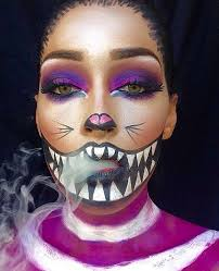how to do cat makeup for 1310