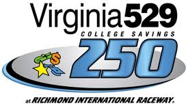Watch NASCAR Nationwide Series Richmond International Raceway Online