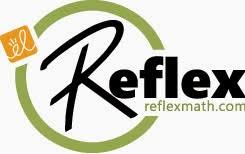 Image result for reflex math