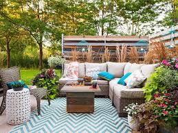 patio furniture design ideas. 25 chic ideas for patios and porches on a budget patio furniture design