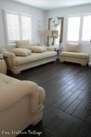 before no area rug