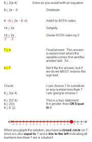 solving inequalities in one variable inequalities  solving inequalities detailed examples and practice problems help make these lessons easier to understand