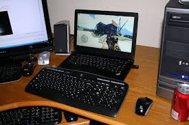 what do you guys think about gaming laptops for school pc mac linux society pot