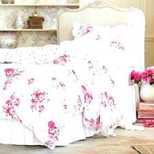country chic bedding vintage chic bedding sets quilts shabby quilt full size of inside comforter decorations