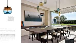 table chandeliers height vi room photos ceilings for above linear modern low lighting light fixtures