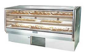 leader cbk77 77 leader cbk77 77 refrigerated bakery display case