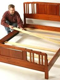 wood slat bed frame queen wood slat bed frame queen queen slatted bed frame to ideas