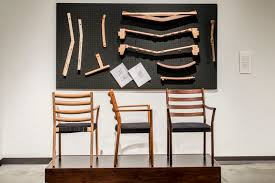 contemporary art furniture. This Institute Of Contemporary Art At Maine College Retrospective Is  The First Exhibition To Examine Central Importance Thomas Moser Contemporary Art Furniture S