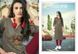 Designer Diva Poonam Designer Diva Vol 8 Wholesale Kurtis Catalog