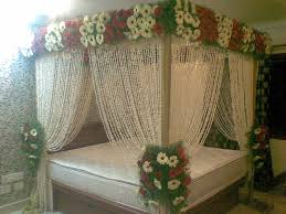 Awesome Romantic Bedroom Decoration Ideas For Wedding Night Is One Of The Most  Attractive Function. In