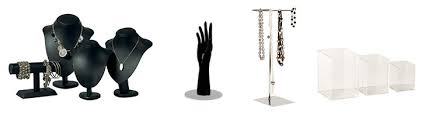 Earring Stands And Displays Interesting Jewellery Display Stands Shop For Shops™ Retail Store Fittings