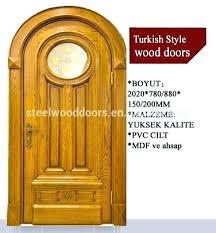 House Doors Design Wooden Door Design China Modern Wood Main Front